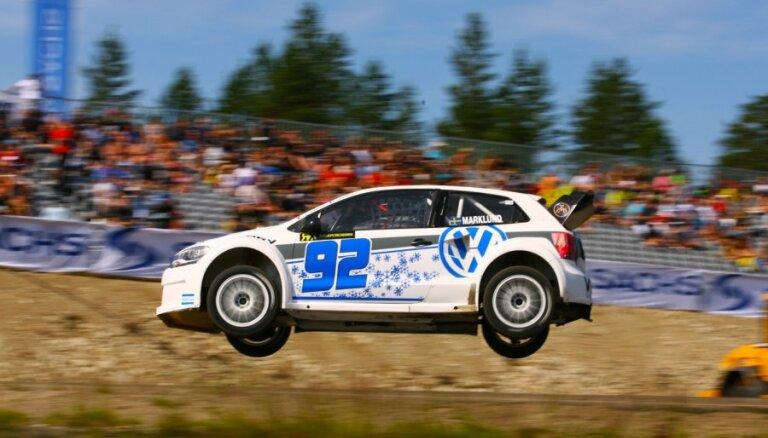 FIA pasaules rallijkosa čempionātam pievienojas arī 'Volkswagen'