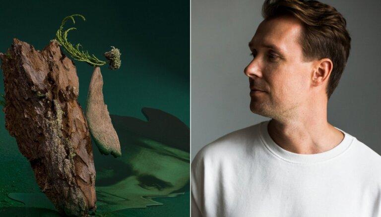 Arstaruslmirus izdod jaunu albumu - 'Pie zemes'