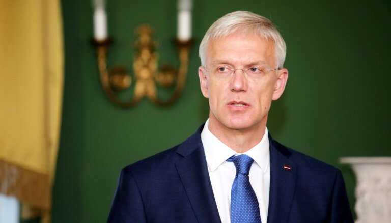 Кариньш: программу ВНЖ в Латвии следует сильно ограничить