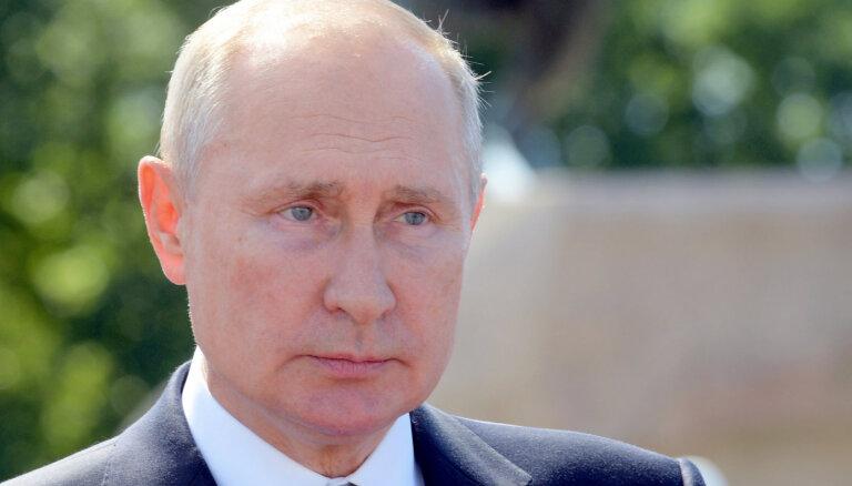 Путин: окончательный статус Карабаха не определен