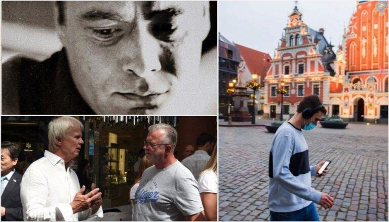 'Delfi plus': Vācieša tumšie pagātnes noslēpumi, Dukura sāga un tūrisma nākotne