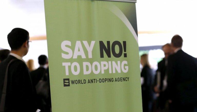 WADA призывает отстранить Россию от легкоатлетических соревнований