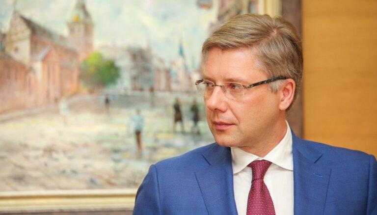 Prokuratūra lūdz EP izdot Ušakovu kriminālvajāšanai