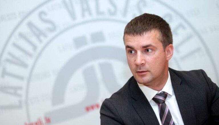 Глава Latvijas valsts ceļi заработал за прошлый год 108 936 евро