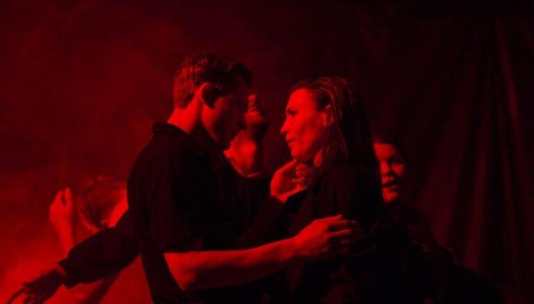 ĢIT ar izrādi 'Anna: Люболь' viesosies Tolstoja teātra festivālā Krievijā