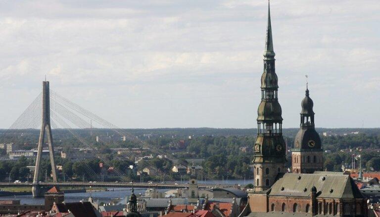 VARAM negrasās saskaņot ieceri ieviest iebraukšanas maksu Rīgas centrā