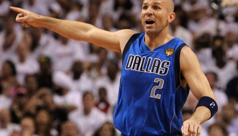 'Nets' visu laiku izcilākais basketbolists Kids kļūst par komandas galveno treneri