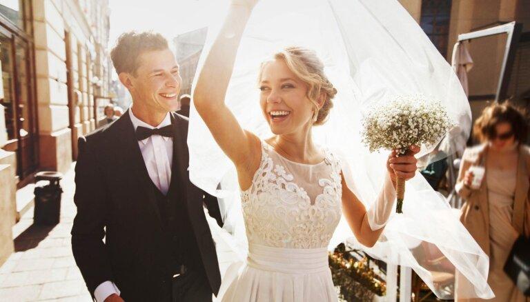 Восемь вещей о супружеской жизни, о которых многие умалчивают