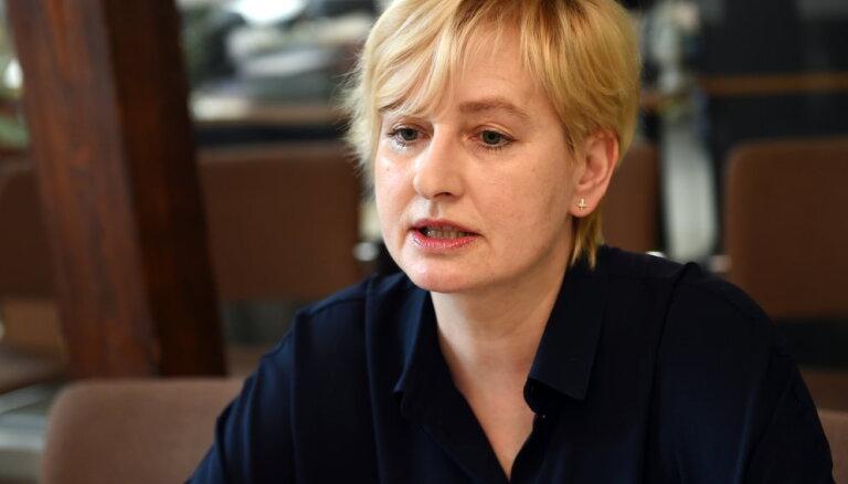 Strīķe: likumā jānosaka, ka Latvijas Bankas prezidentam jābūt pielaidei valsts noslēpumam