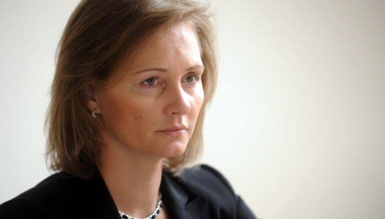 Брока проиграла в борьбе за пост президента Международного союза биатлонистов