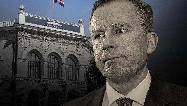 Латвия проиграла Римшевичу в суде ЕС: его восстановят в должности