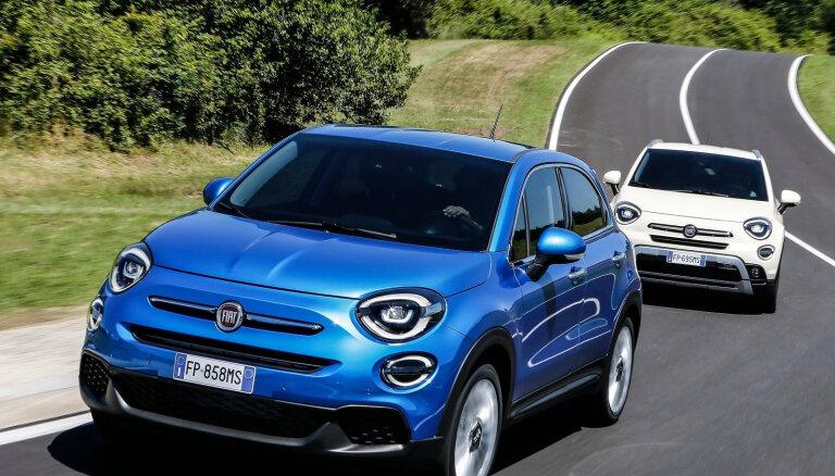 Piecas sistēmas, kas drīzumā varētu būt pieejamas auto standarta aprīkojumā