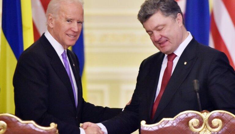 США выделят Украине 220 млн. долларов на реформы и борьбу с коррупцией
