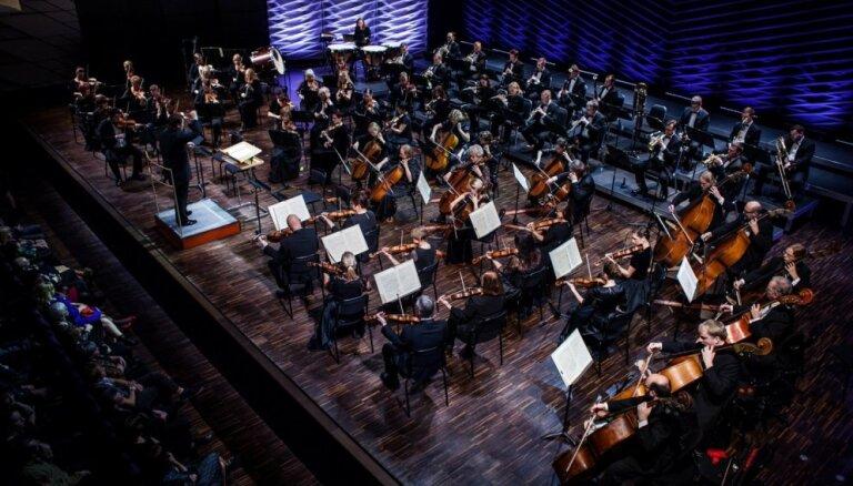 Dzintaru koncertzālē norisināsies ikgadējais Ziemassvētku festivāls