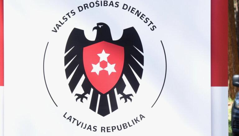Trīs cilvēkus apsūdz par darbībām pret Latvijas valsti