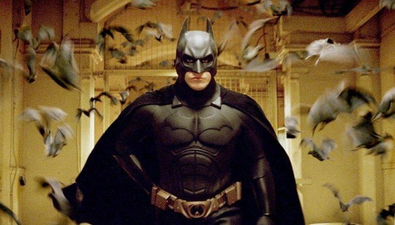 Назван лучший исполнитель роли Бэтмена