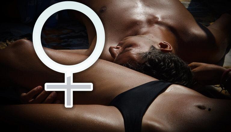 Venera Skorpiona zīmē: liktenīgās sievietes modelis it visā