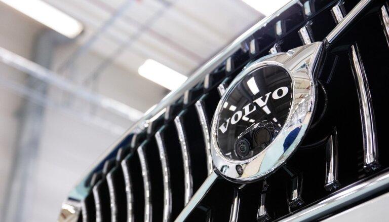 'Mūsa Motors Rīga' šogad prognozē pārdoto jauno automašīnu kritumu par 50%