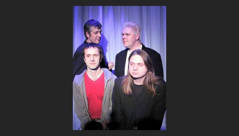Šodien 'Jumprava' sniegs 20 gadu jubilejas koncertu Dzintaru koncertzālē