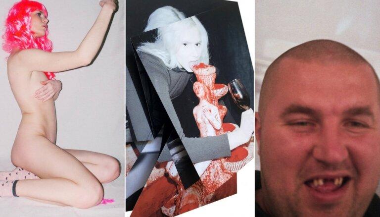 Iznākusi 'Foto Kvartāla' ikgadējā laikmetīgās fotogrāfijas gadagrāmata