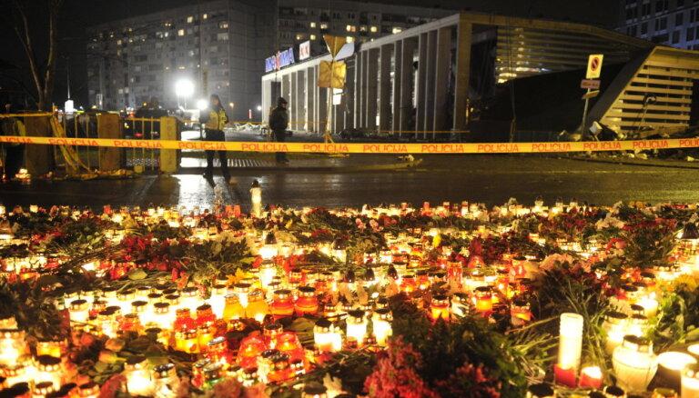 LTV7: подписывать мировую с Maxima хотят не все родственники жертв Золитудской трагедии