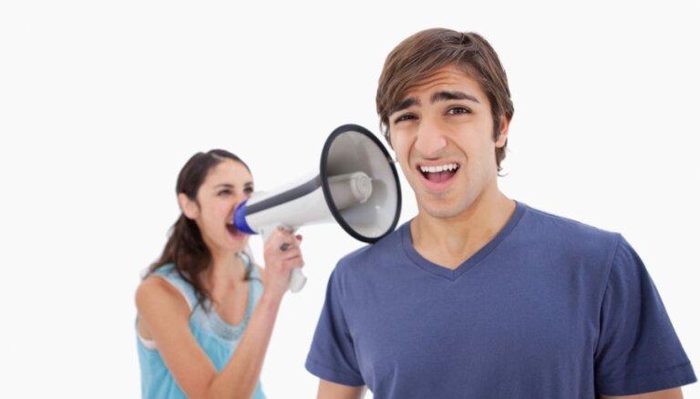 Кто тебе звонил? Cамые ненавистные для любого мужчины фразы