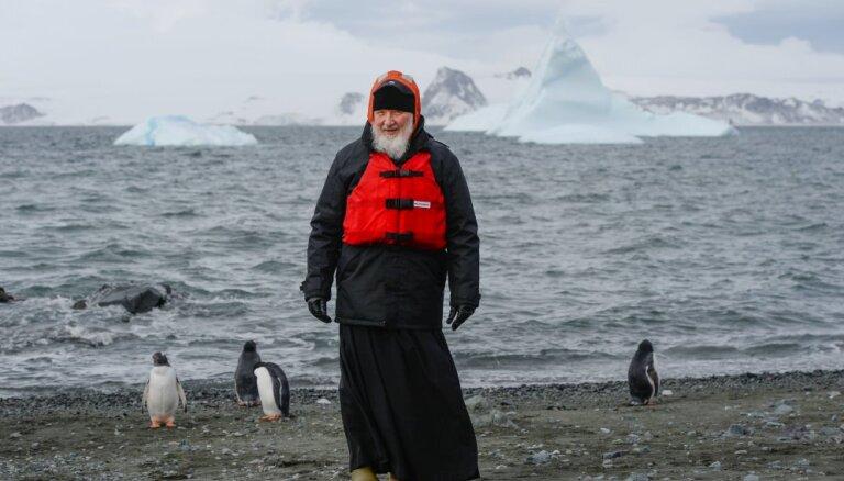 Украинские полярники в Антарктиде встретят Рождество в самой южной часовне на планете - Цензор.НЕТ 5520