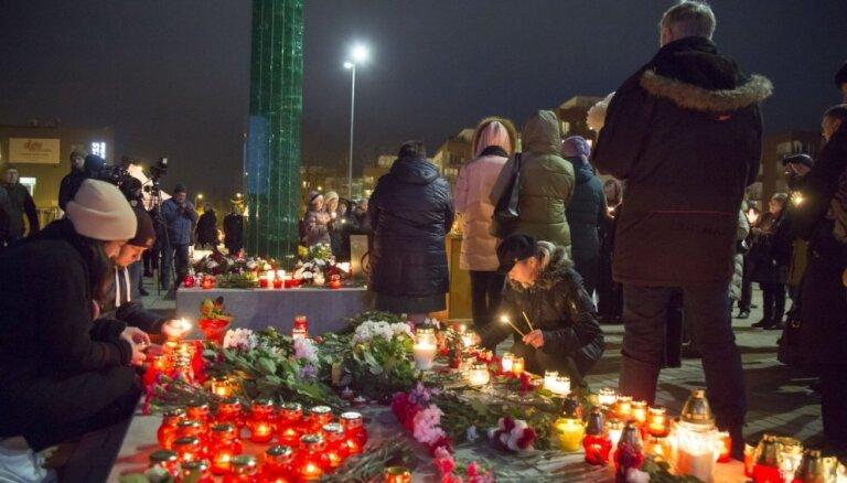 Потерпевшие в Золитудской трагедии устроят акцию протеста, потому что судебный процесс затягивается