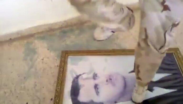 Российские войска могут эвакуировать из сирийского Тартуса
