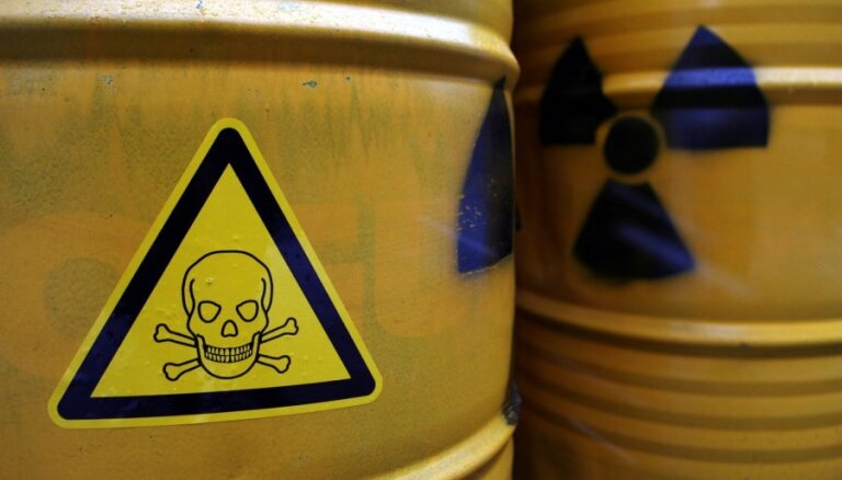 В Литве из-за угрозы БелАЭС самоуправления обяжут иметь месячный запас средств защиты