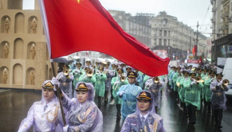 Экс-глава немецкой разведки Герхард Шиндлер: Китай близок к мировому господству