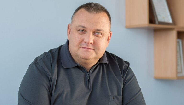 Andrejs Ždans: Darbaspēka deficīta apstākļos jāinvestē esošajos darbiniekos