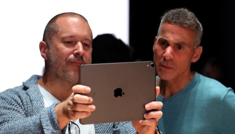 Дизайнер iPhone Джони Айв, правая рука Джобса, покидает Apple