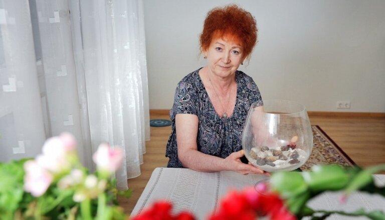 Tatjana cīnās par savu un citu cilvēku dzīvībām; pašai steidzami vajadzīgi 3000 eiro