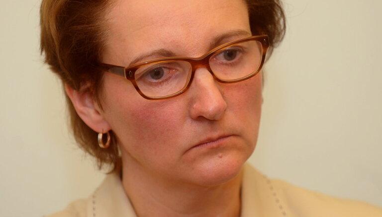 Во вторник министр образования может подать в отставку из-за ЧП на празнике песни
