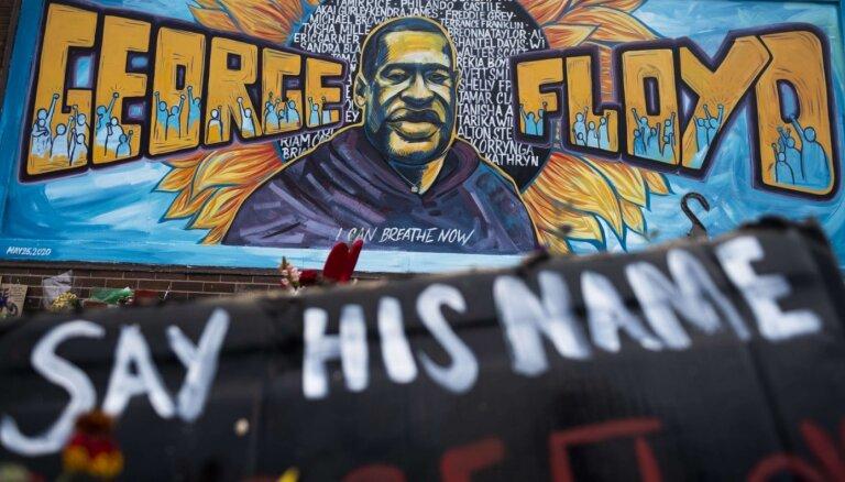 Смерть Флойда: армейская верхушка США и экс-президенты не согласны с позицией Трампа