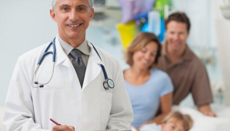 Мне не нравится мой семейный врач. Как его заменить?