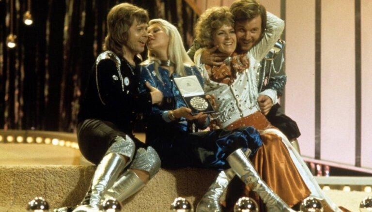 Leģendārā popgrupa ABBA atkalapvienojas kopīgā darbā