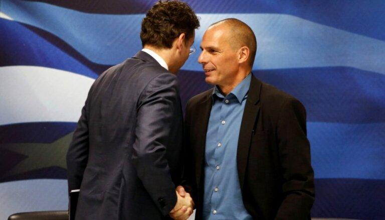 Skandalozais Varufakis dibinās Viseiropas kustību ES demokratizācijai