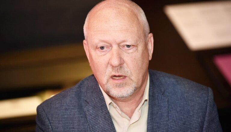 KM muzeju speciālists Garjāns dosies pensijā; Muzeju nodaļu ministrijā reorganizēs
