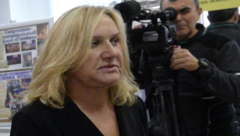 Батурина вернула лидерство в списке богатейших женщин России