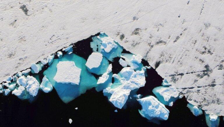 Krievija brīdina Rietumus nepretendēt uz Arktiku