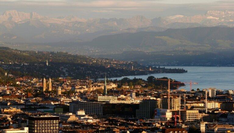 Швейцарию признали лучшей страной для экспатов