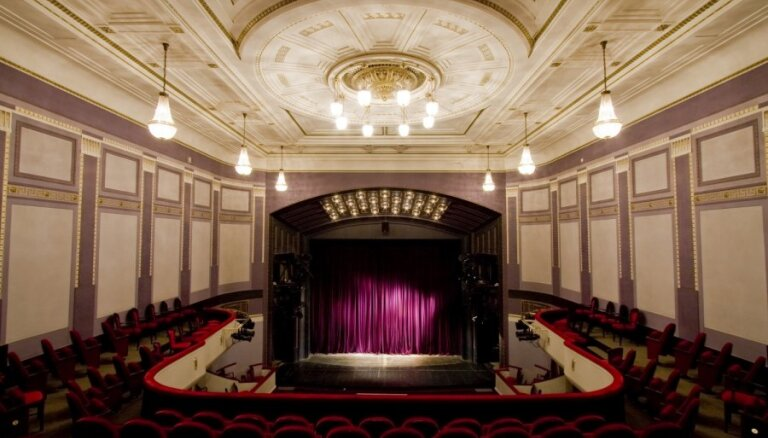 Liepājas teātris jauno sezonu sāks ar Bogomolova iestudēto 'Stavangera'