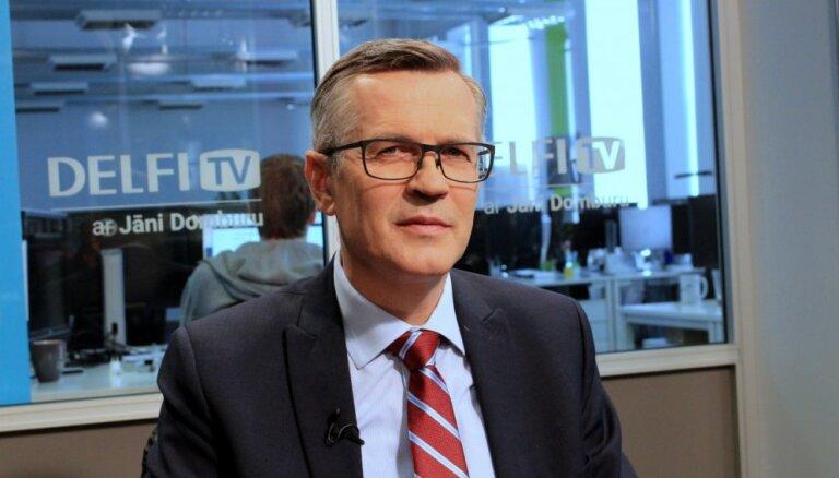 'Jaunā Vienotība' aizsardzības ministra amata kandidāts – Latkovskis