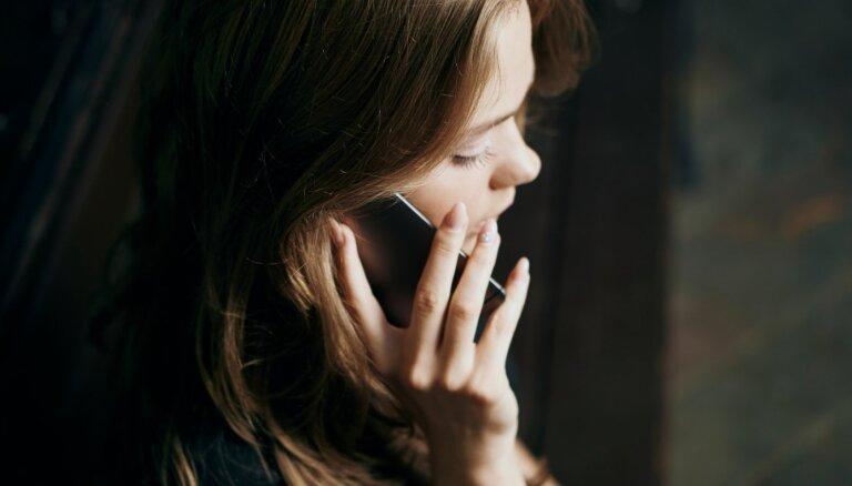 'Bite': krāpnieciskos zvanus ir ļoti sarežģīti bloķēt