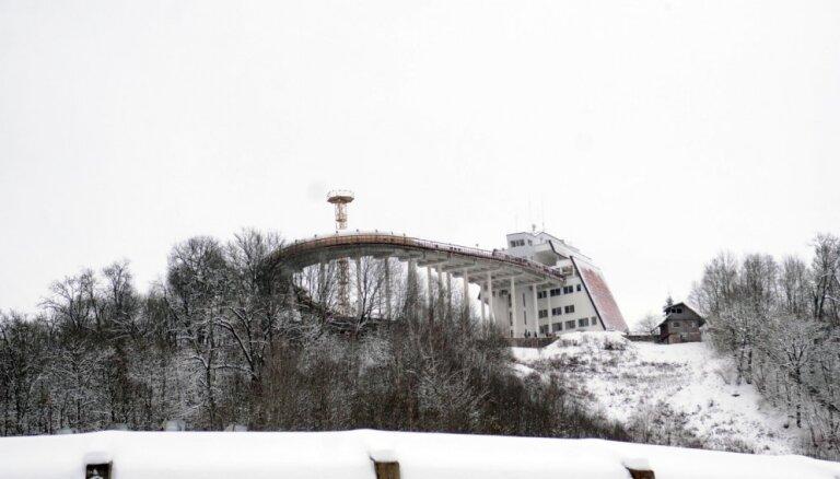 Stokholmas-Siguldas kandidatūra sper vēl vienu soli cīņā par 2026.gada olimpisko spēļu rīkošanu
