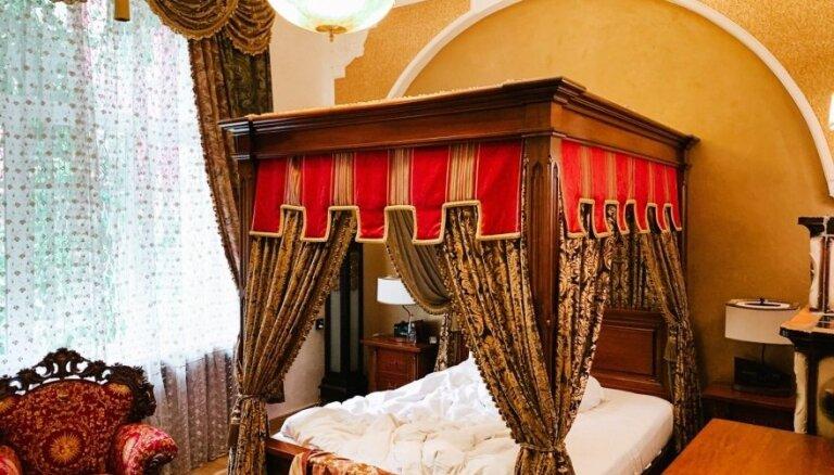 ФОТО. Гостиница в Калининграде: невиданная роскошь за мизерную плату