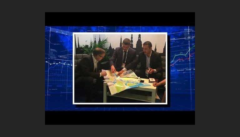 Rīgas brīvosta aktīvi gatavojas jaunajai kruīzu kuģu sezonai