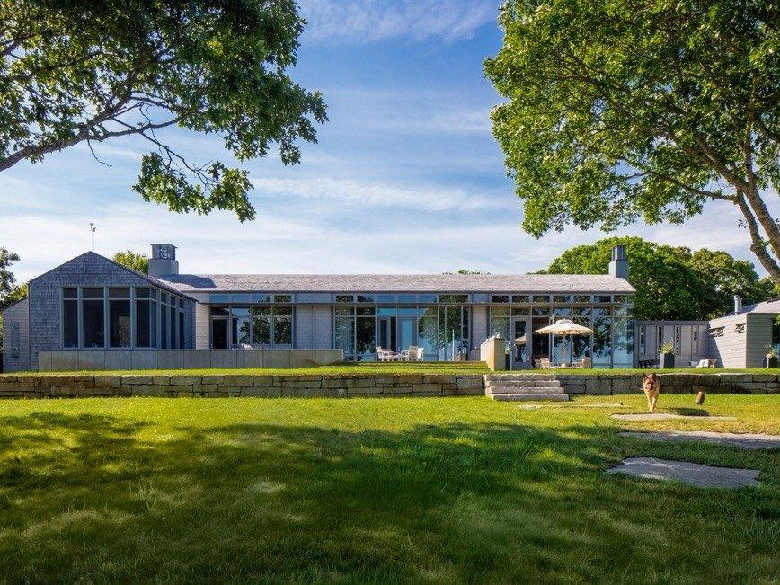ФОТО. В этом доме отдыхала семья Обамы, а теперь его не хотят покупать за $17,5 млн. :(